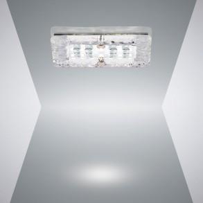 New Spot - 401 Rettangolo led