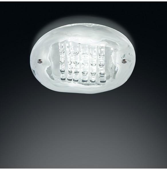 New Spot - 502 Rotondo incasso LED