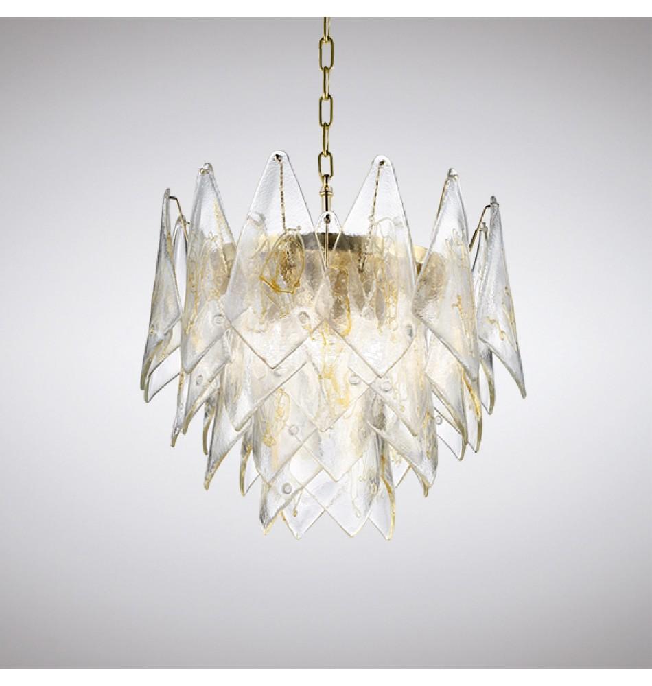 Lampadari Classici La Murrina.950 Lampada A Sospensione 50 Cm La Murrina
