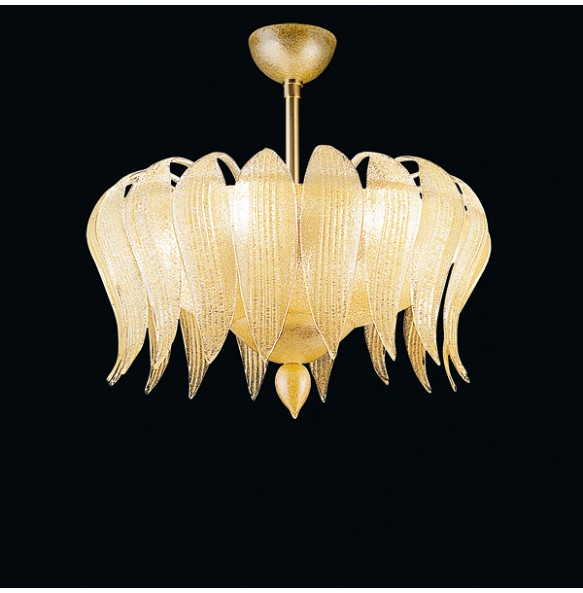Caracalla - Plafoniera - Diametro 65 cm
