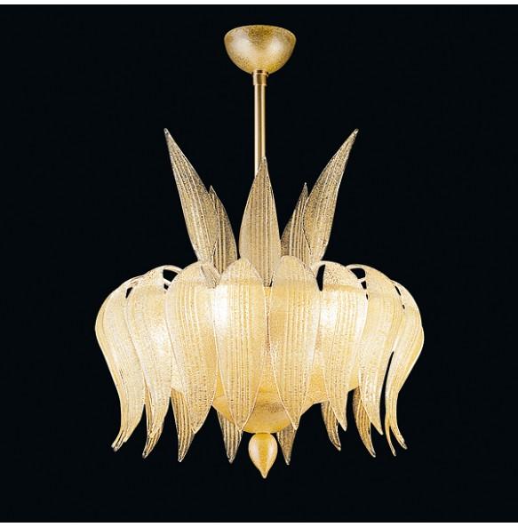 Caracalla Sospensione - Diametro 55 cm