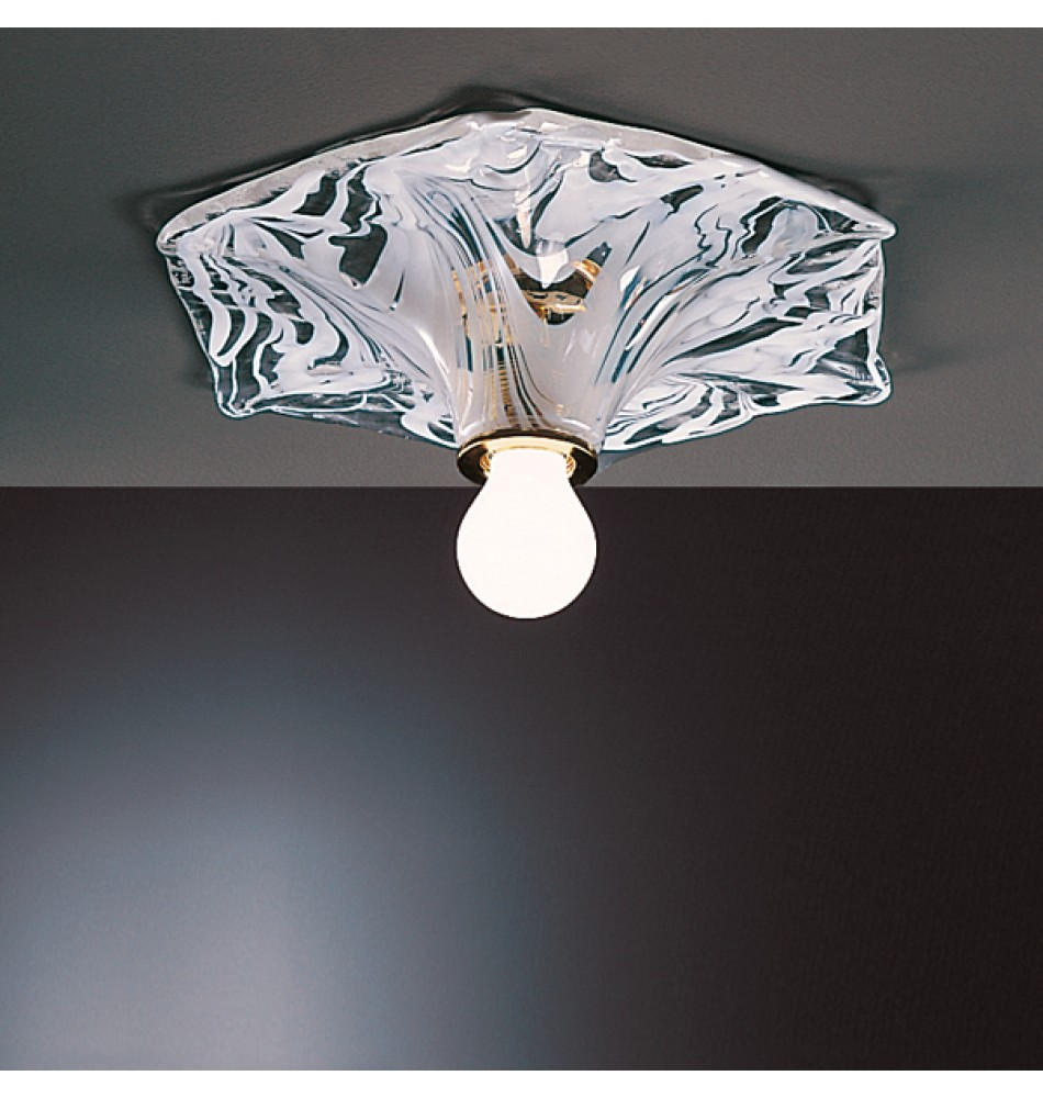 Great plafondiere with plafondiere for Lampadario led leroy merlin