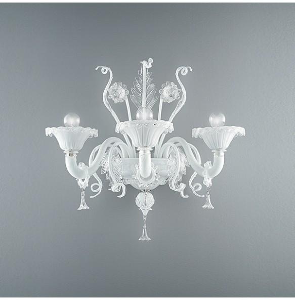 Veneziano New Classic - Applique 3 luci
