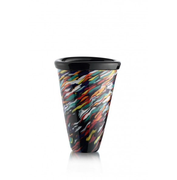 Colored - Vaso
