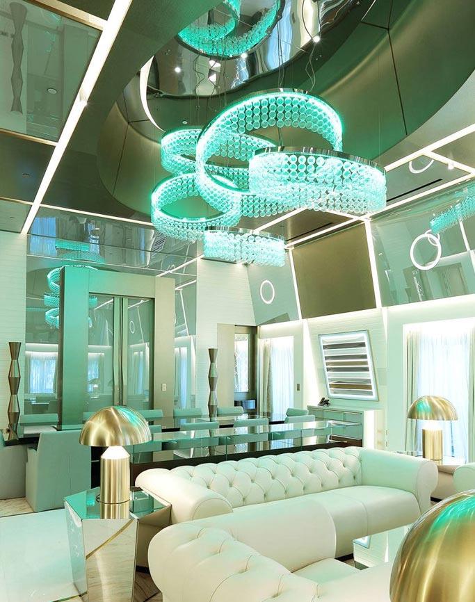 Excelsior Hotel Gallia Milano