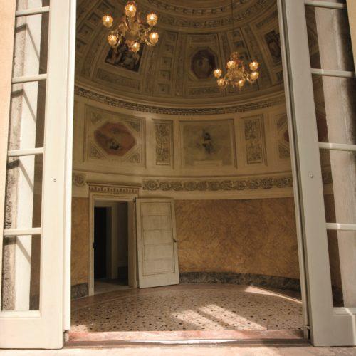 Villa Boschetti