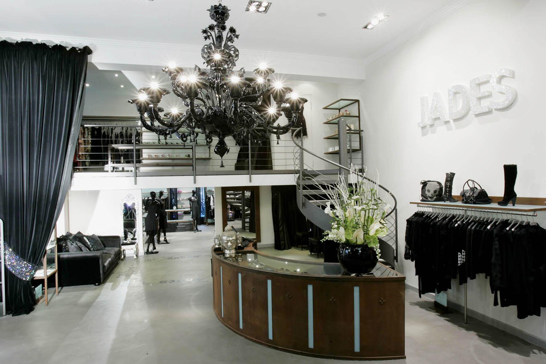 Jades Boutique Dusseldorf