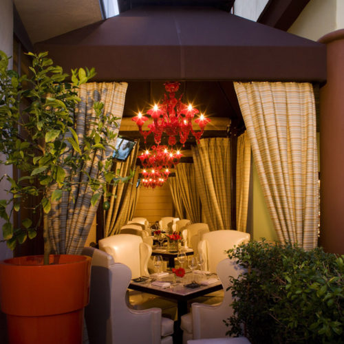 De Vito's Restaurant