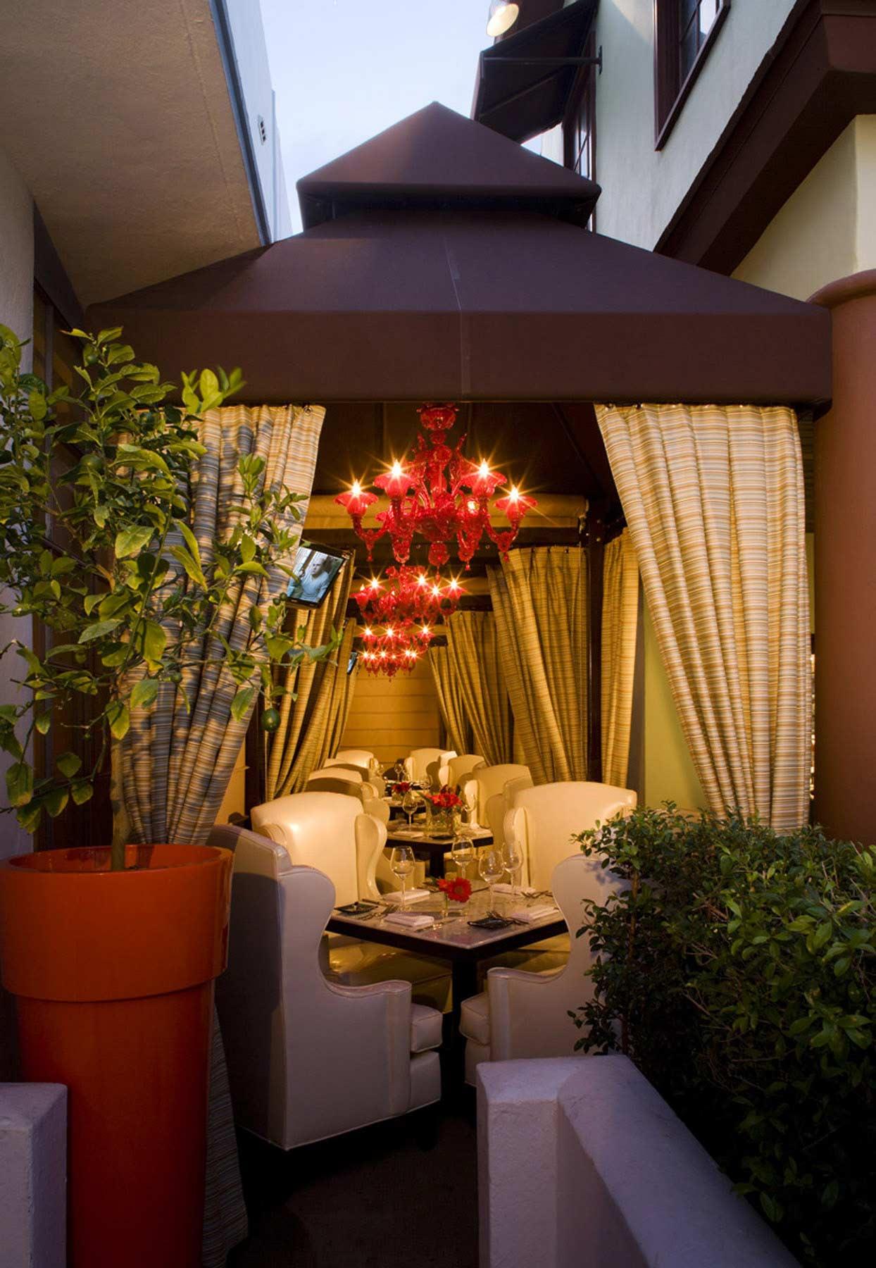 De Vito's Restaurant Miami