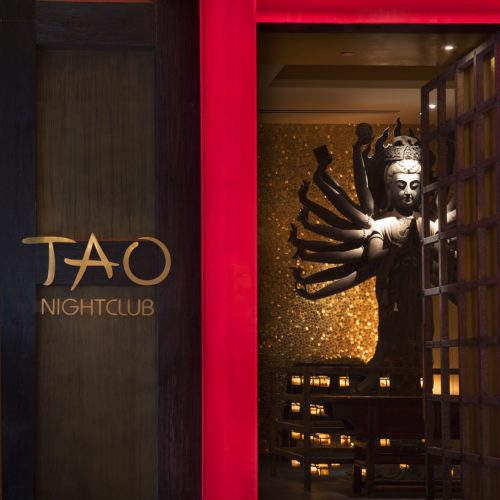 TAO Restaurant & Club