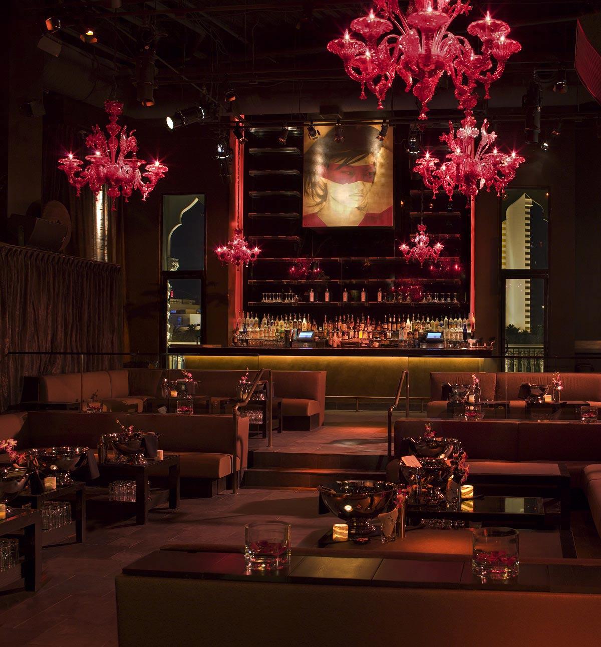 TAO Restaurant & Club Las Vegas