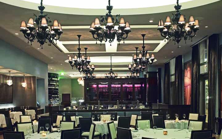 Ago Restaurant Las Vegas