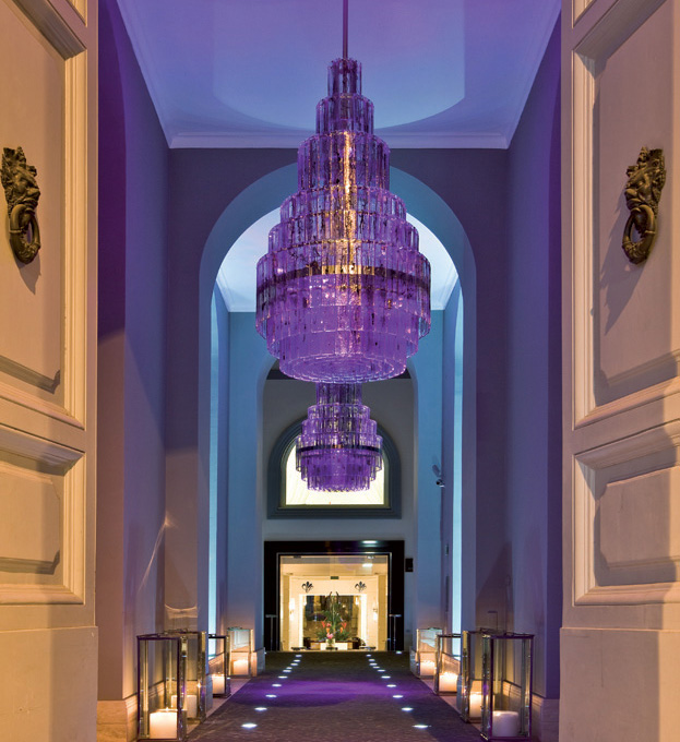 Grand Hotel Via Veneto Roma