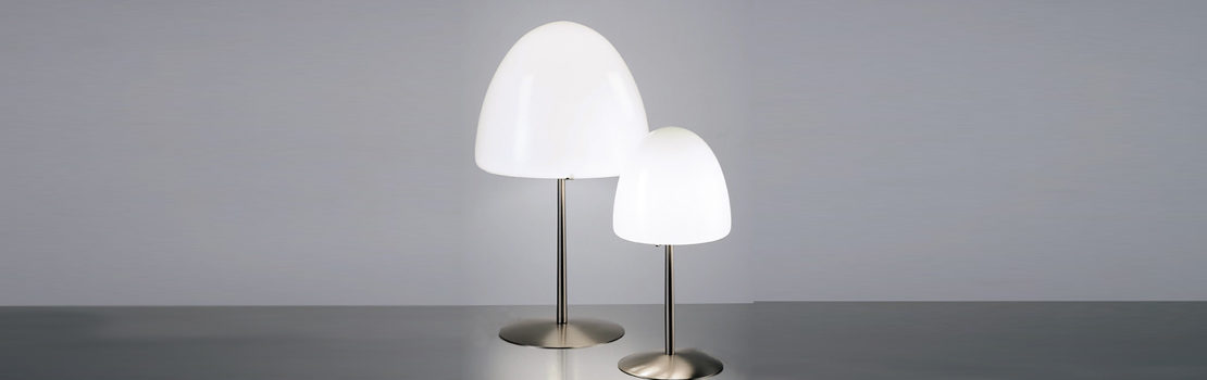 Abat jour moderne: lampade da comodino per l'arredo moderno