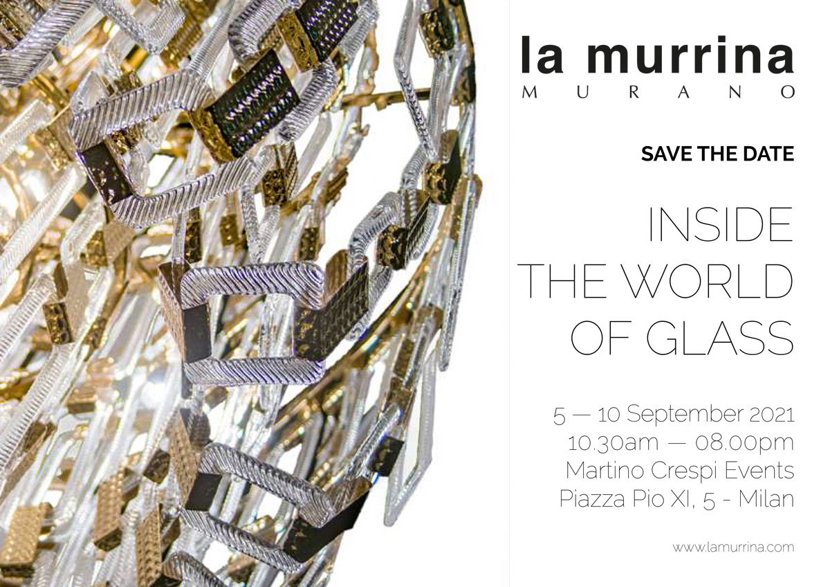 La Murrina at Inside the World of Glass